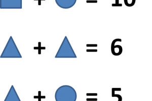 crack the shape code