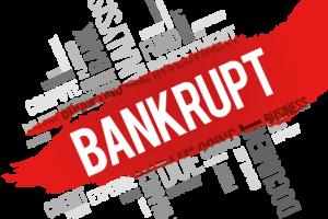 bankrupt man puzzle