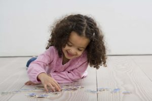 are jigsaw puzzles good for toddlers