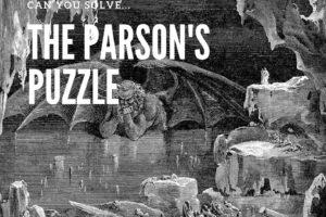 The Parsons puzzle